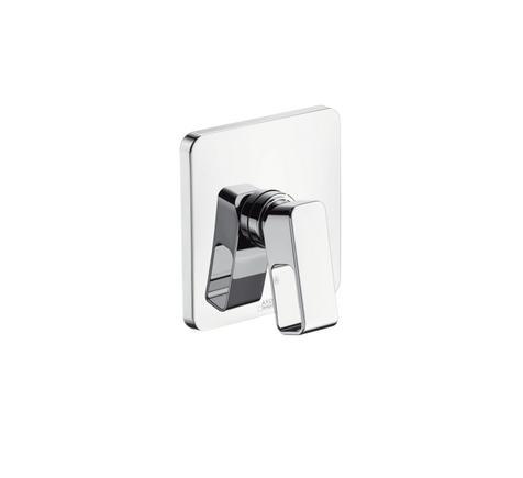Urquiola mezcladora monomando de ducha empotrado for Mezcladora para ducha precio